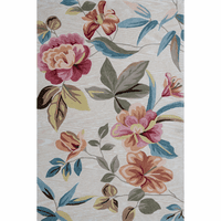 Coral Sand Flor Rug Collection