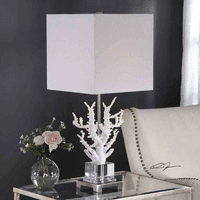Coral Seas Table Lamp
