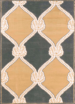 Cordage Harvest Rug Collection