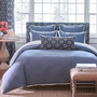 Core Denim Duvet - Twin