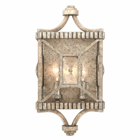 Cottage Cove 2 Light Wall Sconce