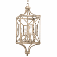 Cottage Cove Small Foyer Pendant