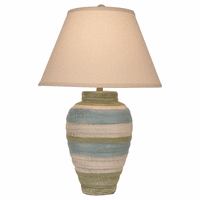Cottage Tapered Table Lamp