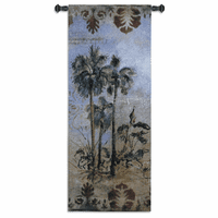 Curacao II Wall Tapestry