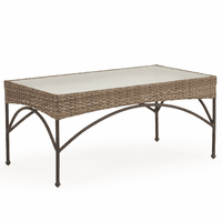 Dalis Rectangle Cocktail Table