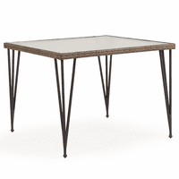 Dalis Square Dining Table