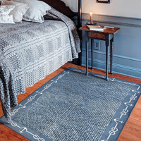 Deckhand Nautical Rug Collection