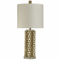 Devonshire Contemporary Table Lamp