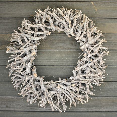 Driftwood Island Wreath - OUT OF STOCK
