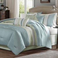 Earth & Sky Comforter Set - King