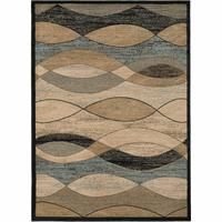 Eastport Waves Rug Collection