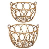 El Nido Bay Baskets - Set of 2