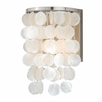 Elsa Wall Sconce - 8 Inch