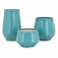 Emma Vases - Set of 3