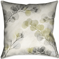 Eucalyptus Dream I Indoor Pillow