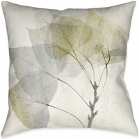 Eucalyptus Dream II Indoor Pillow