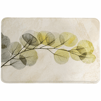 Eucalyptus Dream Memory Foam Rug