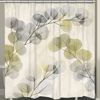 Eucalyptus Dream Shower Curtain