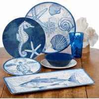 Fathoms Dinnerware Collection