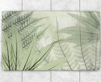 Fern Gully Accent Rug Collection