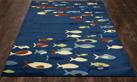 Fiesta Key Rug Collection