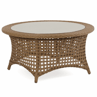 Fiji Cocktail Table - Driftwood