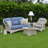 Fiji Outdoor Furniture Collection