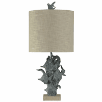 Fish Underwater Table Lamp