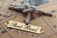 Five Knots to Know