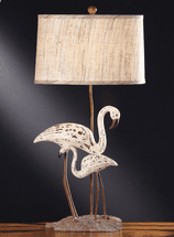 Flamingo Accent Lamp