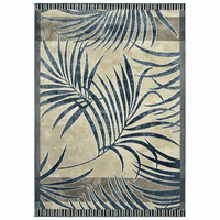 Fleming Key Blue Rug Collection