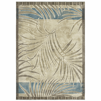 Fleming Key Natural Rug Collection