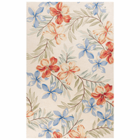 Floridian Paradise Rug Collection