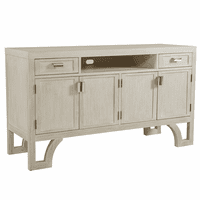 Fog Entertainment Console Table