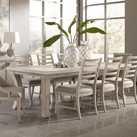 Fog Rectangular Dining Table
