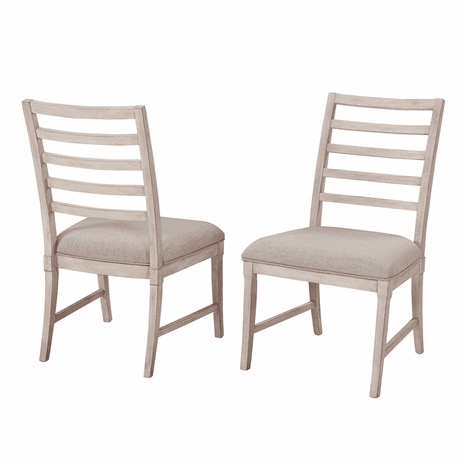 Fog Side Chairs - Set of 2