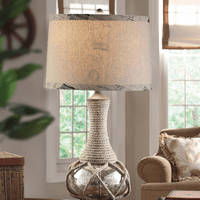 Freeport Table Lamp - OVERSTOCK