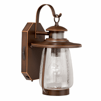 Galway Smart Light Outdoor Lantern