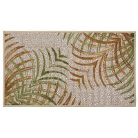 Graceful Palms Rectangle Rug - CLEARANCE