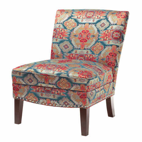 Gramercy Chair - Tribal