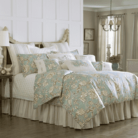 Gramercy Comforter Set - Queen