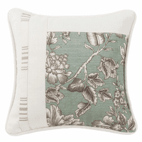 Gramercy Square Pieced Pillow