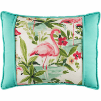Grand Bahama Rectangular Pillow