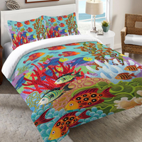 Great Reef Bedding Collection