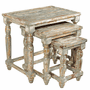 Grenada Nested Tables - Set of 3