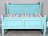 Hamilton Queen Bed - OUT OF STOCK