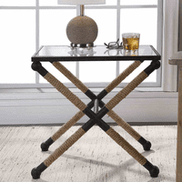 Hampton Accent Table