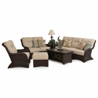 Hampton Outdoor Furniture Collection