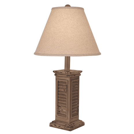 Harbor House Table Lamp - Cottage