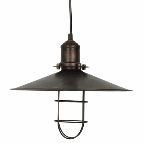 Harbor Side Pendant Light
